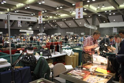 American Numismatic Association Convention